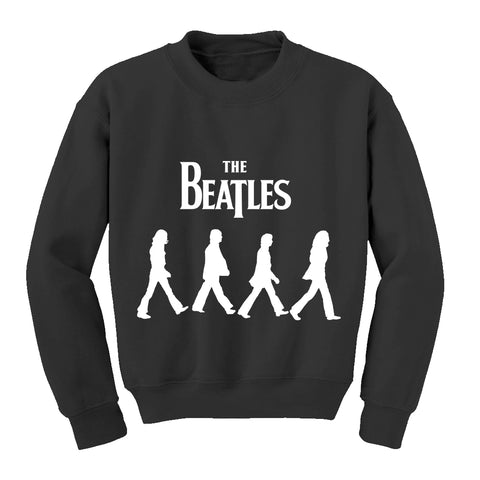 Abbey Road Crewneck