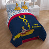 Yellow Submarine Twin/Full Comforter