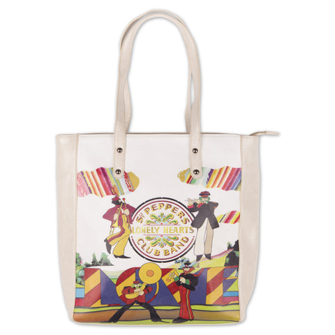 Sgt. Peppers Handbag