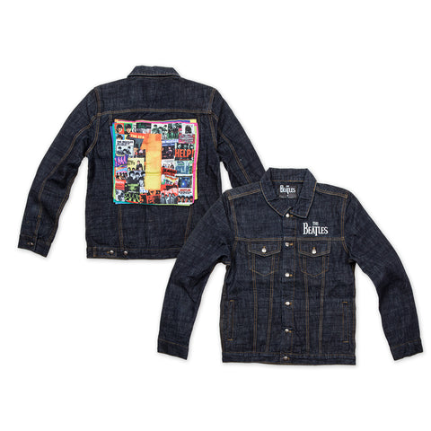1S Denim Jacket