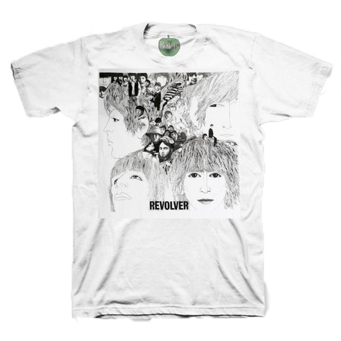 Revolver Collage T-Shirt