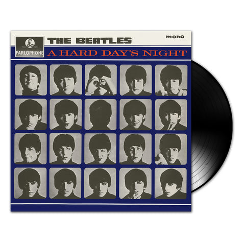 A Hard Day's Night (Mono LP)
