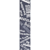 Beatlemania Guitar Strap