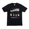 The Beatles (White Album) on Apple T-Shirt