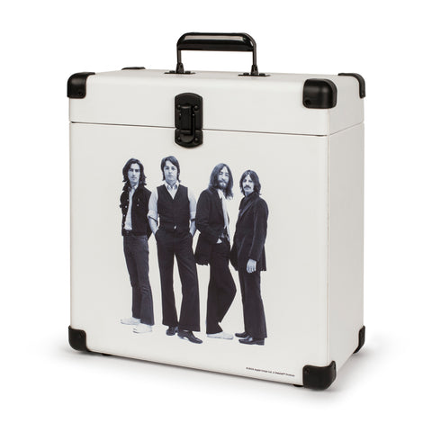 The Beatles Record Carrier Case