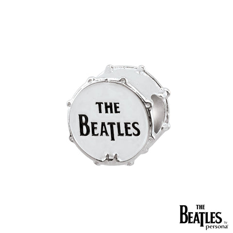 The Beatles Drum Head Charm