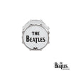 925 Sterling Silver The Beatles Drum Head Charm