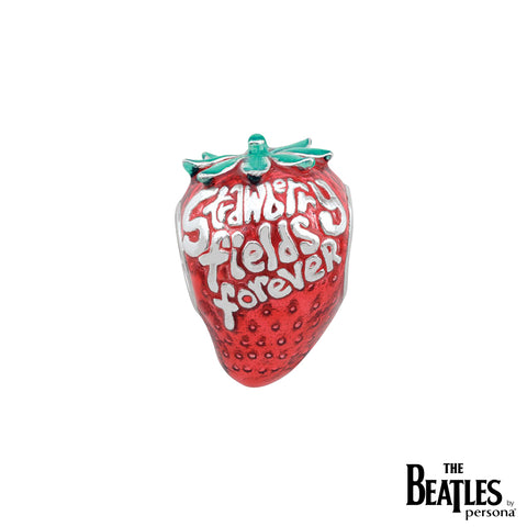 Strawberry Fields Forever Bead