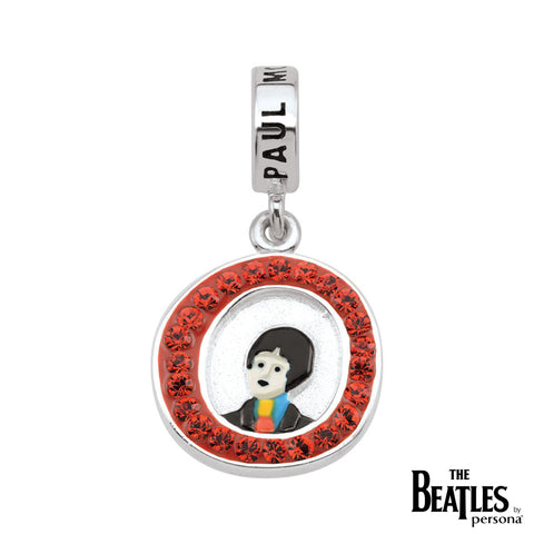 Yellow Submarine Window Paul Charm
