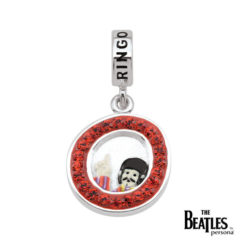 Yellow Submarine Window Ringo Charm