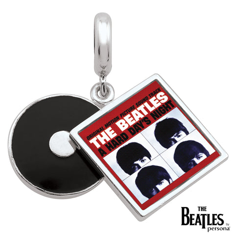 A Hard Day's Night Charm