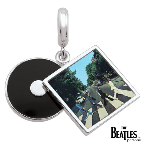 Abbey Road Album Charm