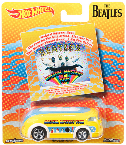 Hot Wheels: Magic Mystery Tour