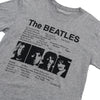 The Beatles (White Album) Deluxe Edition 4LP + T-Shirt