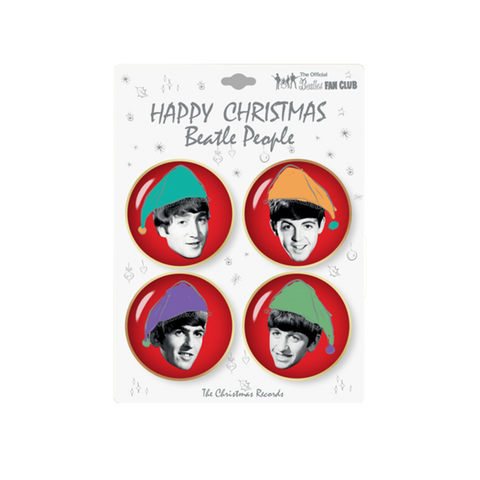 Holiday Pin Set