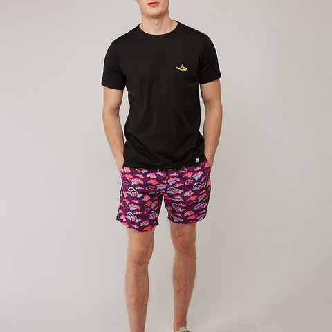 Cloud Swim Shorts