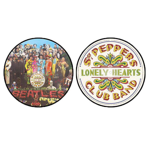 Sgt Pepper S Lonely Hearts Club Band Anniversary Edition