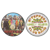 Sgt. Pepper's Lonely Hearts Club Band Anniversary Edition 1 LP Picture Disc