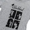 The Beatles (White Album) Blackbird Women's T-Shirt