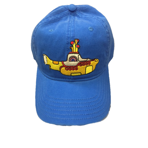 Yellow Submarine Hat