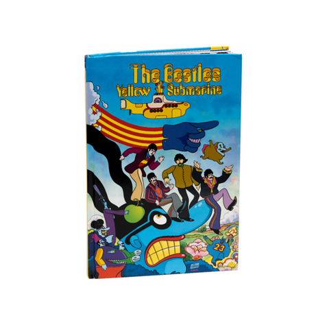 The Beatles Yellow Submarine Graphic Novel