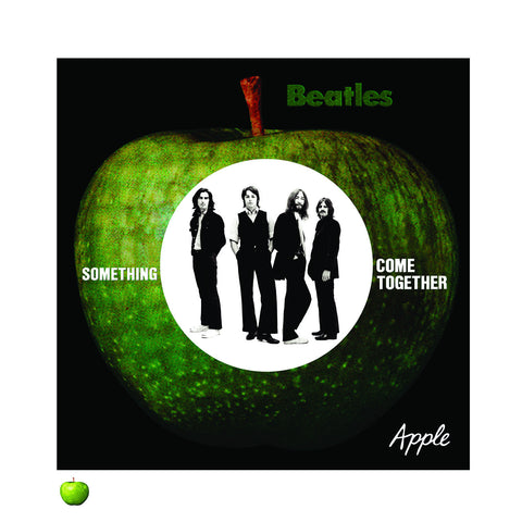 Come Together Apple Limited Edition Lithograph