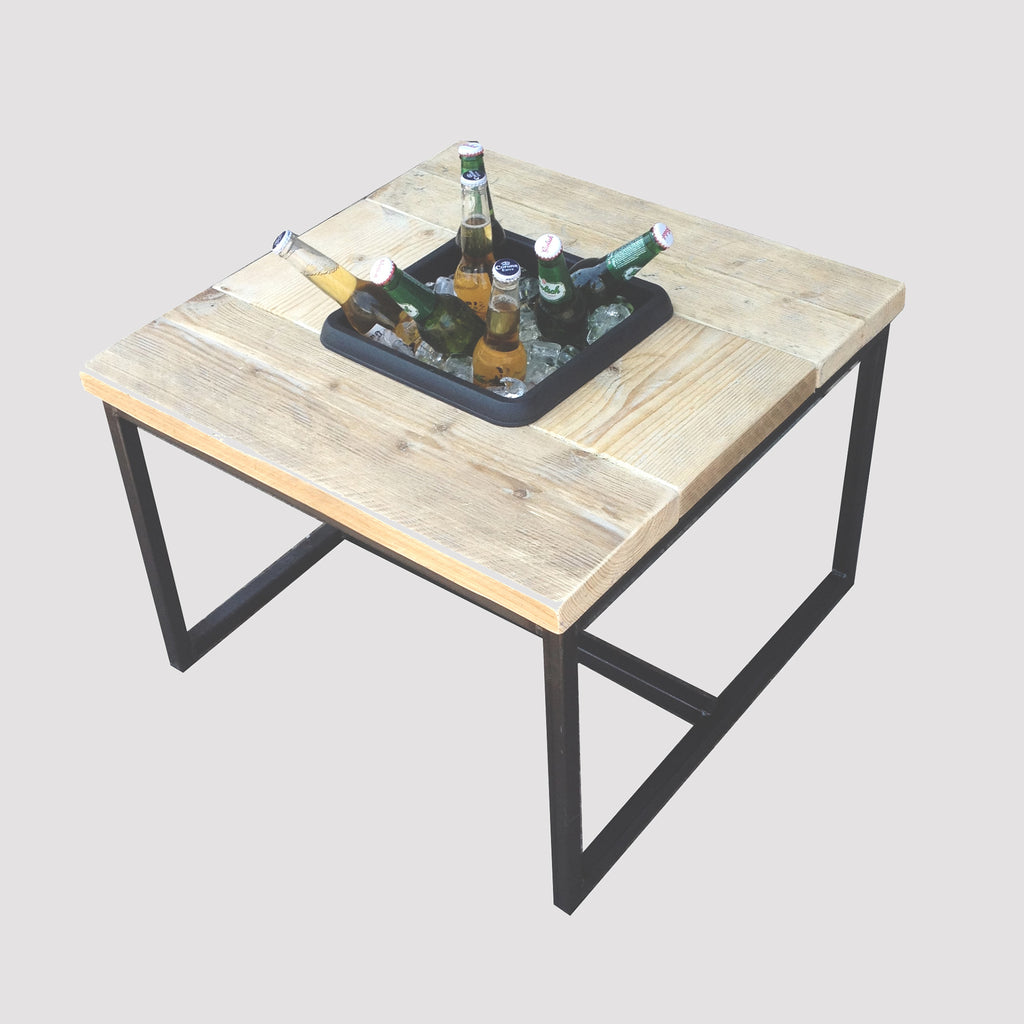 Ice Bucket Table Square One Interiors Square One Interiors Ltd