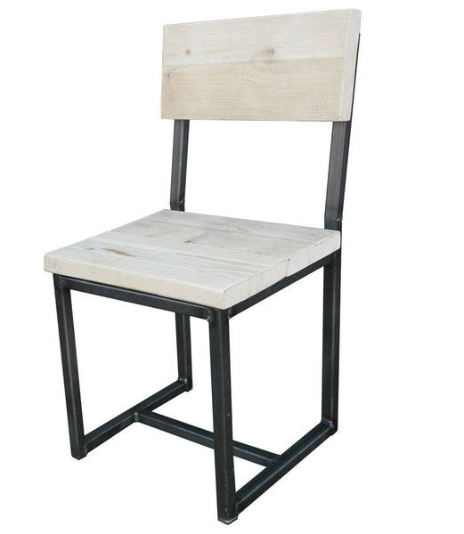Chair Style 2 - Industrial Reclaimed Style Furniture