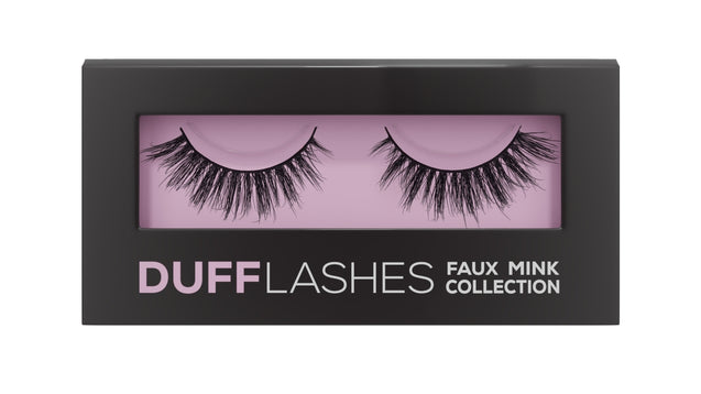 Monroe - DUFFLashes