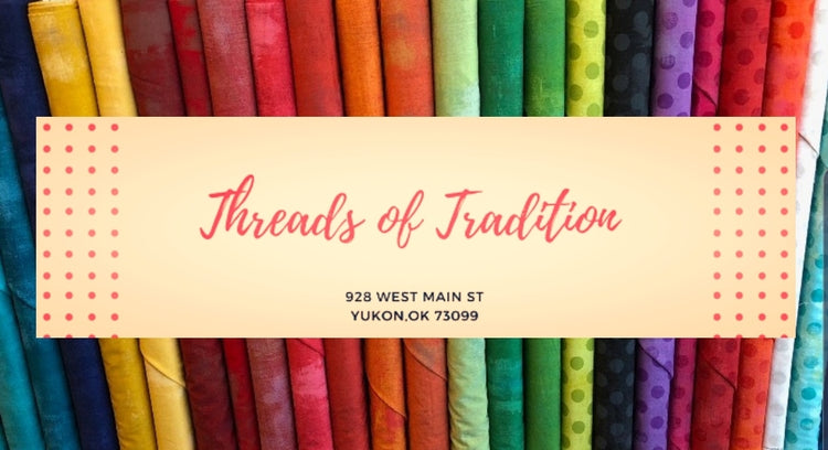 Threads Of Tradition