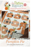 The Pattern Basket-Pumpkin Pie
