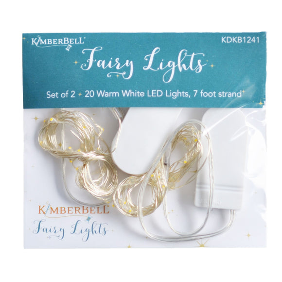Kimberbell Fairy Lights