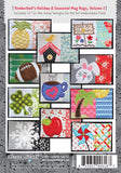 Kimberbell's Holiday & Seasonal Mug Rugs Vol 2