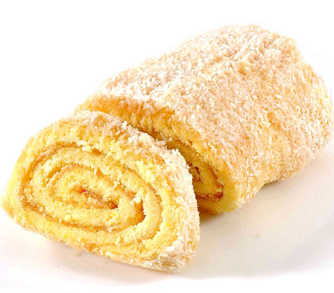 Apricot Jelly Roll