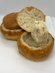 Bread Bowl 4 Pack