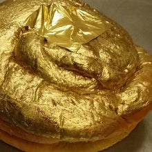 Load image into Gallery viewer, Gold Challah
