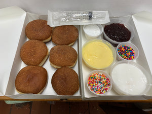 Donut Decorating Kit