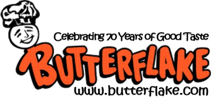 ButterFlake
