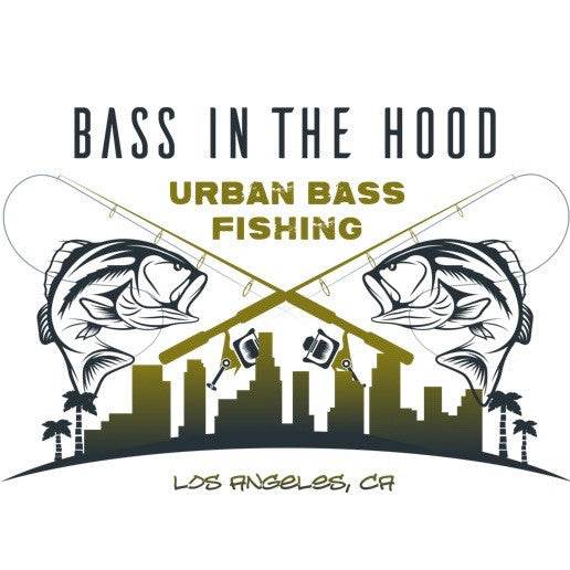 Why a Bass In The Hood Blog?