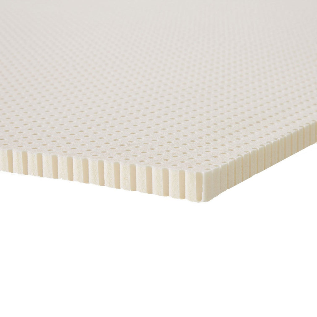 100 Natural Talalay Latex 1 Inch Sleeplikeabear Com