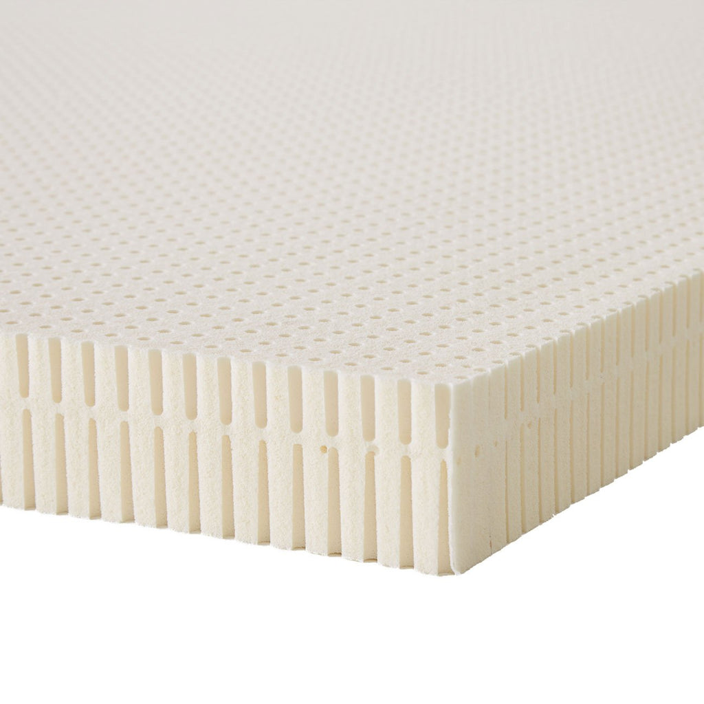 100% Natural Talalay Latex (3-inch)