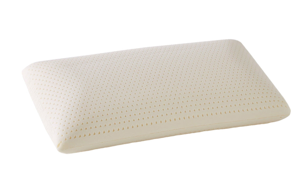 Low Profile Classic Talalay Pillow (aka Rejuvenite Renewal brand)