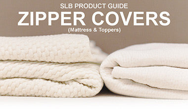 Get to know our amazing zipper covers!