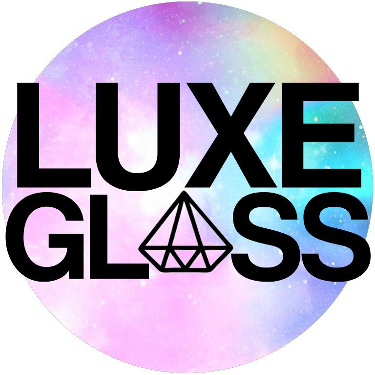 Luxe Glass Art