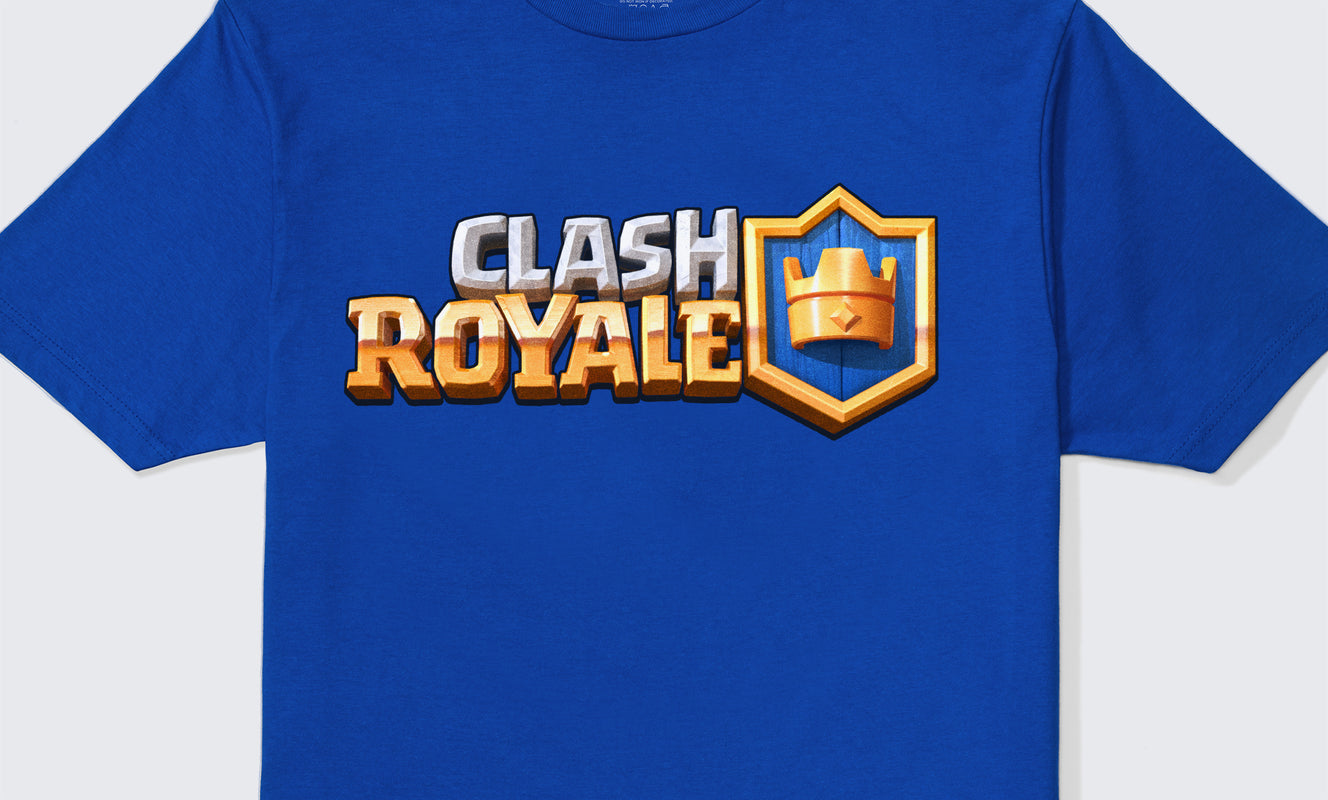 Clash Royale Shirt T Of The Clans