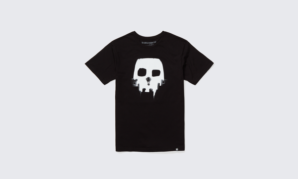 Air Attack Shirt - Black