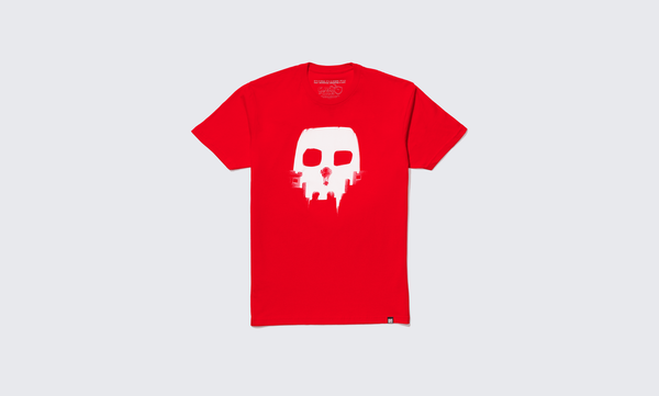 Air Attack Shirt - Red