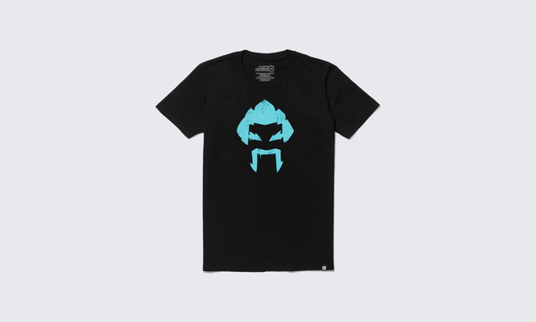 Graffiti Ice Wizard Shirt