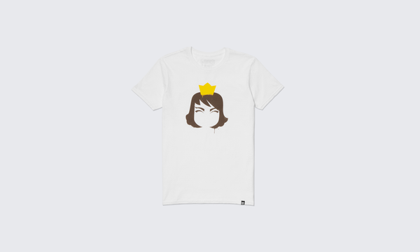 Graffiti Princess Shirt
