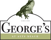George's At Aly's Beach